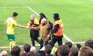 fan Norwich