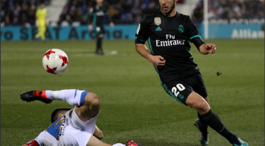 asensio real madrid 8 goluri
