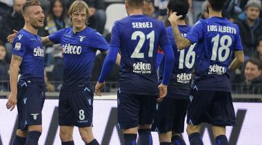 Lazio Roma Europa League