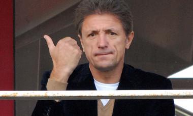 Gică Popescu, fost jucător al Barcelonei