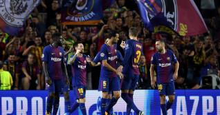 barcelona record un miliard de euro