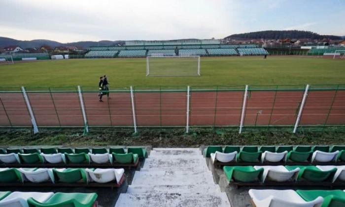 Stadion nou Sepsi