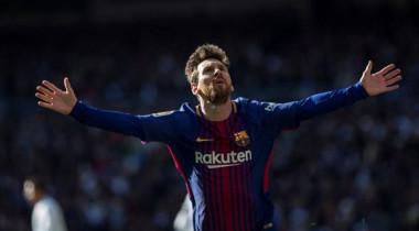 """Antrenorul rivalei din oraş, la picioarele lui Messi: """"Cel mai bun din istorie"""""""
