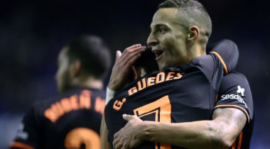 Deportivo Valencia