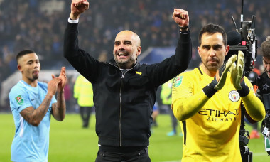 josep guardiola transfer record manchester city