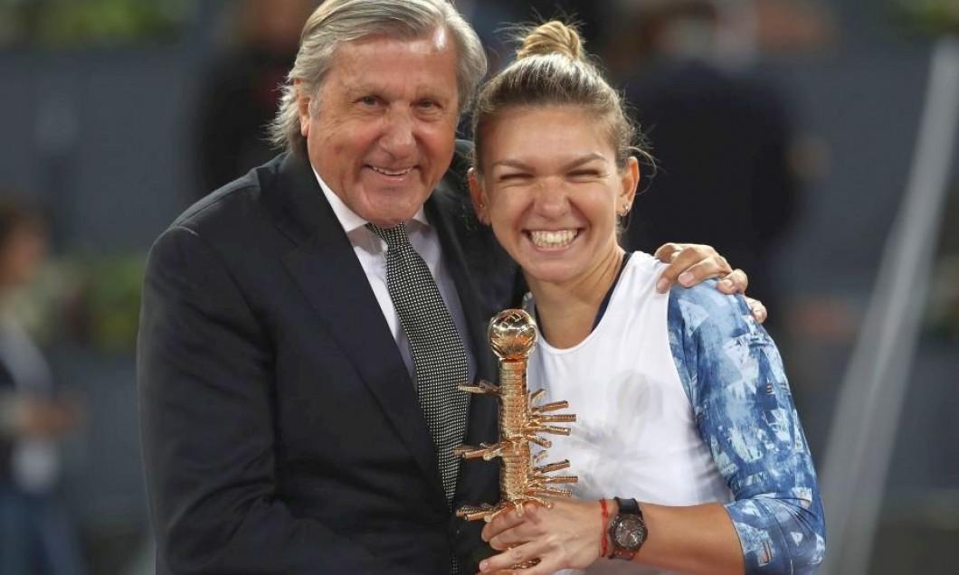 Mutua Madrid Open - Day Eight