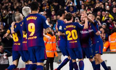 bucurie barcelona