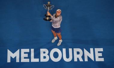 wozniacki trofeu australian open