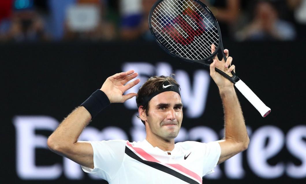 Federer Halep