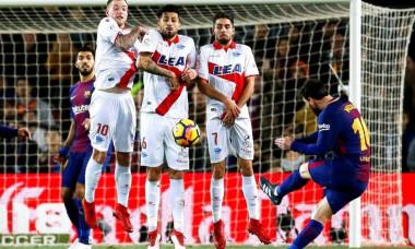 Gol Lionel Messi