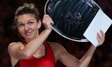 Simona Halep Australian Open