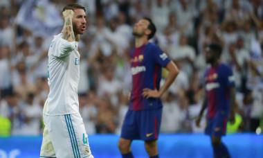 Ramos real barcelona venituri la liga