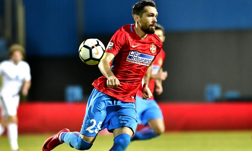 FOTBAL:GAZ METAN MEDIAS-FC STEAUA BUCURESTI