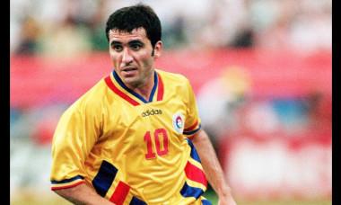 Gheorghe Hagi (68)