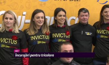 tenis Invictus