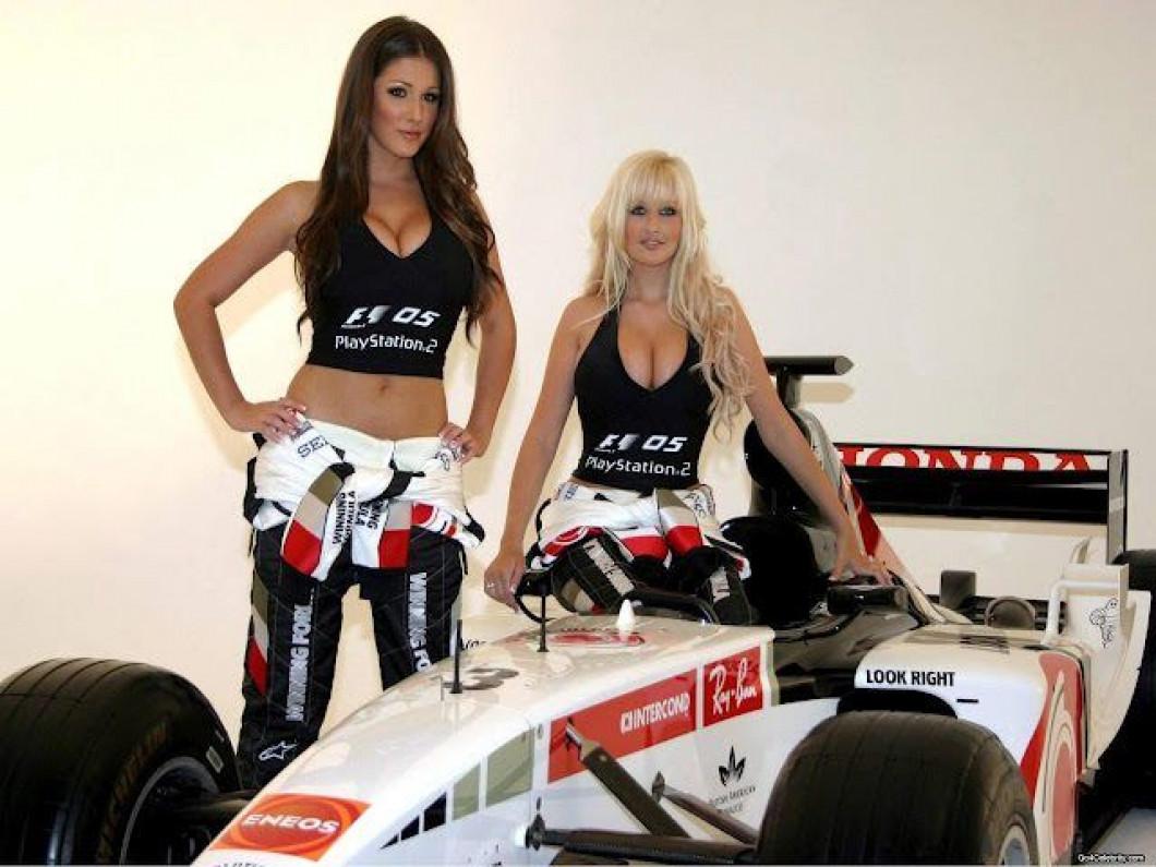 """""""Marele Circ"""" nu va mai fi la fel Formula 1 va renunţa la animatoare (25)"""