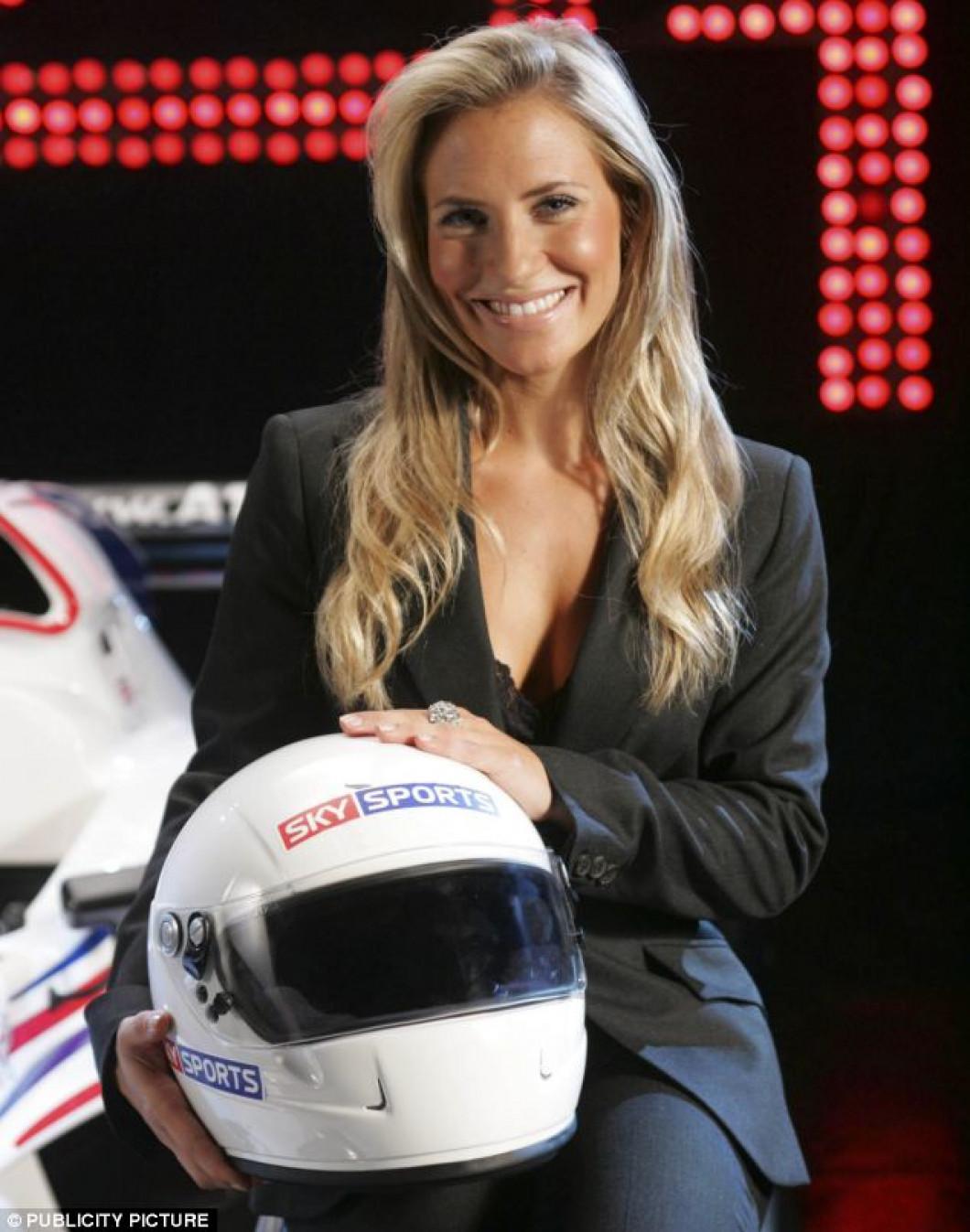"""""""Marele Circ"""" nu va mai fi la fel Formula 1 va renunţa la animatoare (29)"""
