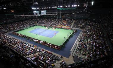 Întâlnirea din Cupa Davis dintre România și Luxemburg poate fi urmărită în direct la Digi Sport