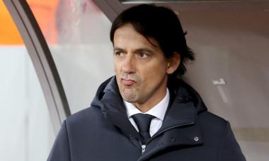 Simone Inzaghi FCSB - Lazio 1-0