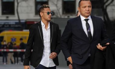 """Neymar, apărat de tatăl lui! """"Niște vulturi care se hrănesc din corpurile celor înfrânți"""""""