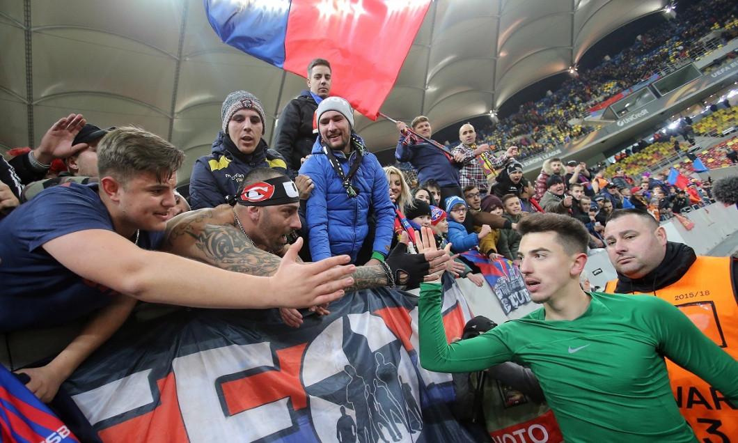FCSB UEFA clasament europa