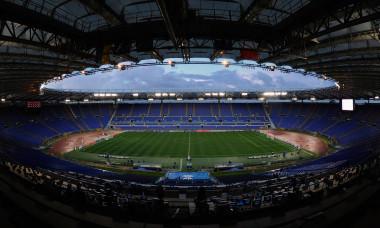 General Views of Italy Sporting Venues