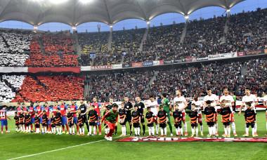Dinamo - FCSB