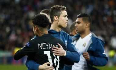 Cristiano Ronaldo Neymar