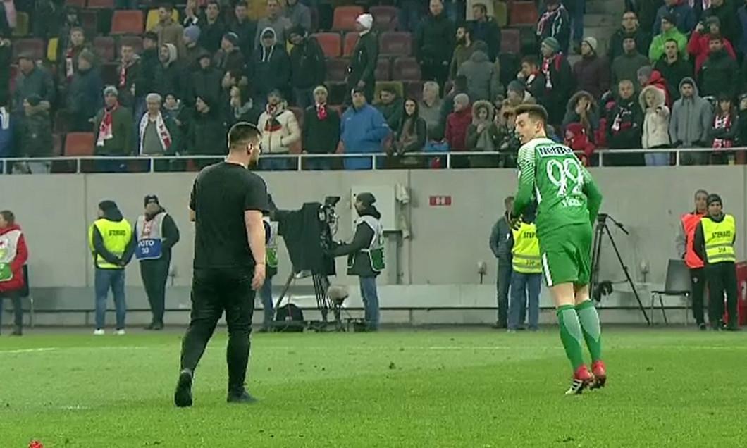 fan Dinamo Vlad