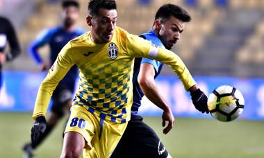 FOTBAL:JUVENTUS BUCURESTI-FC VIITORUL, LIGA 1 BETANO (10.02.2018)