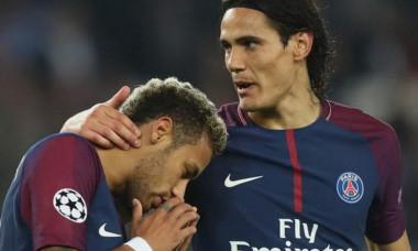 Neymar si Cavani
