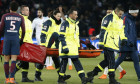 accidentare neymar