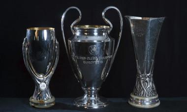 cupe europene
