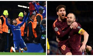 Chelsea Barcelona