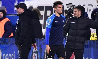 FOTBAL:FC VIITORUL-FC BOTOSANI, LIGA 1 BETANO (19.02.2018)
