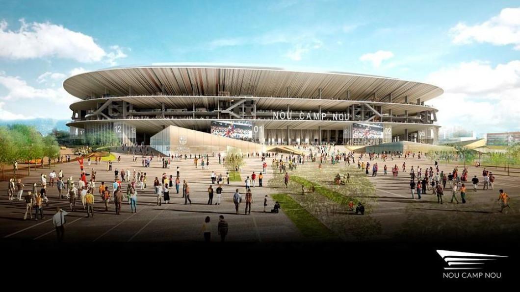 Camp Nou 5