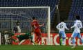 Lazio-FCSB Nedelcu gafa gol