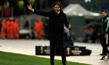simone inzaghi fcsb roma