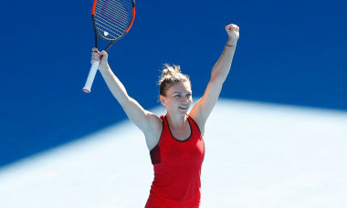 Simona Halep Pavel participare Indian Wells