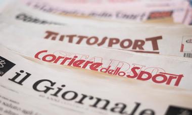 presa din italia