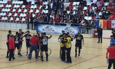 Dinamo CSM Bucuresti