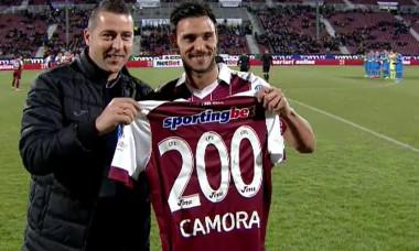 Camora 200