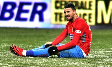 FOTBAL:FC STEAUA BUCURESTI-SEPSI OSK SFANTU GHEORGHE, LIGA 1 BETANO (25.02.2018)