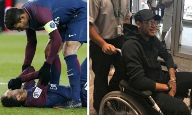 collage neymar bun