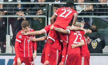 Bayern Besiktas