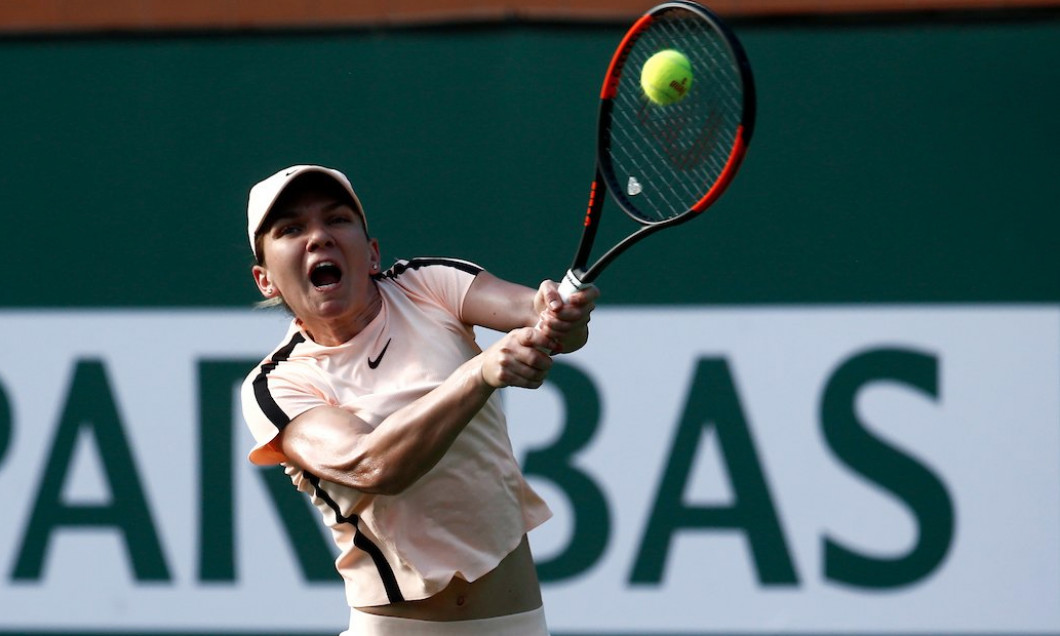 halep indian wells nou si bun