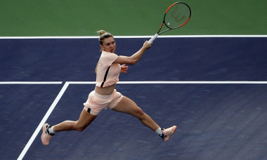 simona halep indian wells semifinala