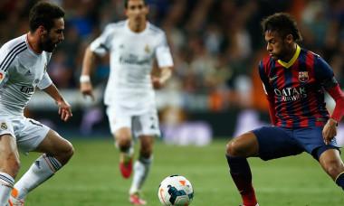 Neymar Carvajal