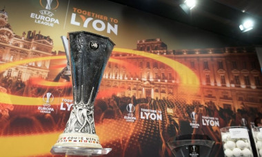 tragere europa league