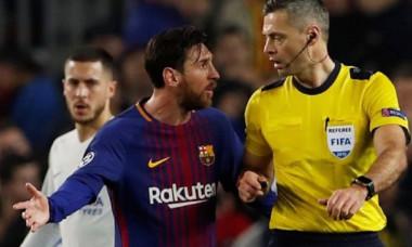 Messi Skomina